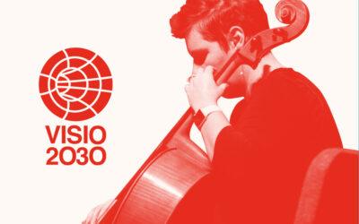 Suomalaisen musiikkikoulutuksen uusi suunta