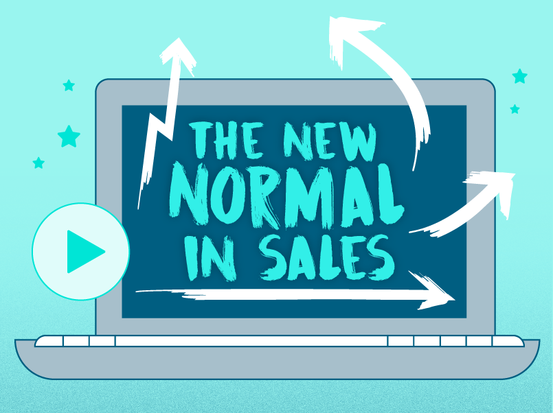 Digital sales is the new normal